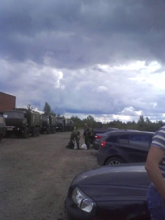 На задержанных российских десантников завели уголовные дела, - СБУ - Цензор.НЕТ 7570