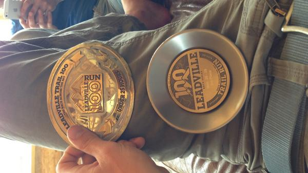 #LT100 Bounty from this year! Glad I didn't have to fly… http://t.co/tL0SGTqZ1h