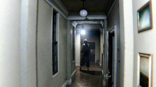 P.T. looks too real. #PS4 http://t.co/TiTtYjbodU