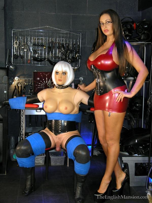 English mansion porn nurse — 6
