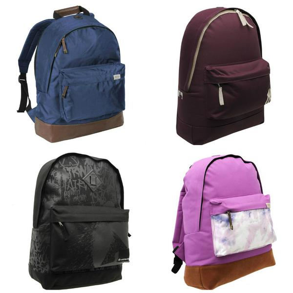Sports School Backpacks - Backpack Her