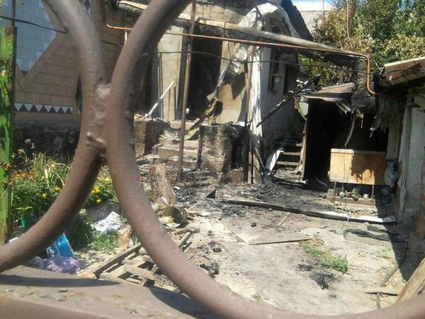 фото луганск сегодня