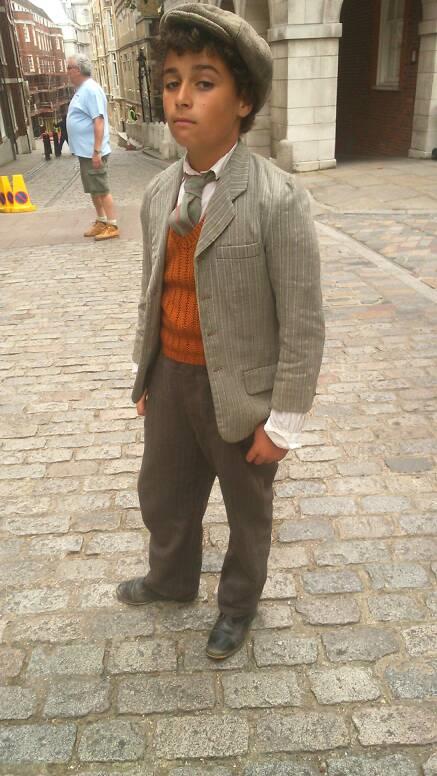 Life in squares, la série BBC sur le groupe Bloomsbury : infos et photos BvZLQbBCYAImZyY