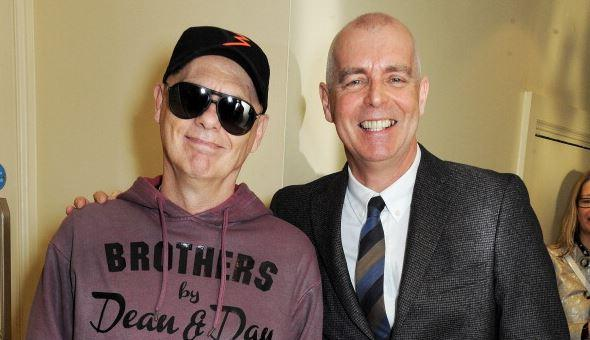 Pet shop boys on twitter in an electronics store in 1981 today pet shop boys on twitter in an electronics store in 1981 today chris lowe and neil tennant meet each other by chance m4hsunfo
