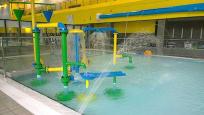 Desco Ltd On Twitter Centre At7 39 S New Pool Is Open Today Check Out That Splash Zone And