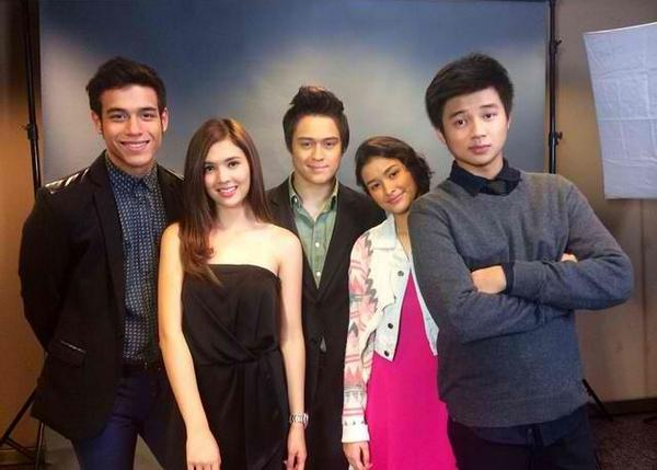 Image result for forevermore cast