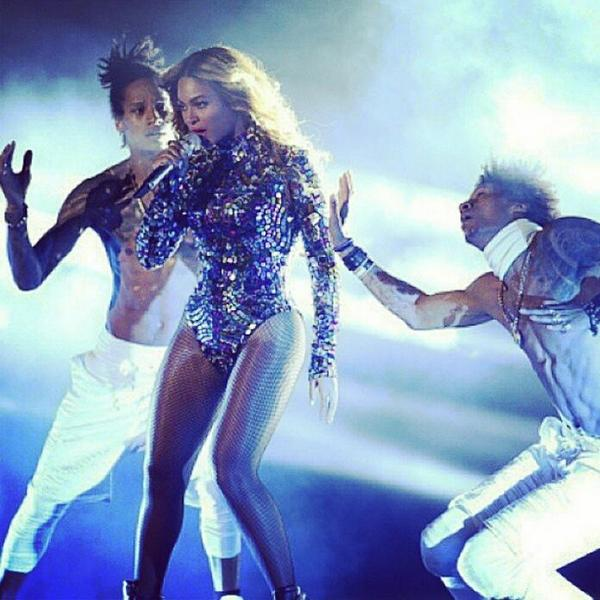 View Les Twins Beyonce  Pictures
