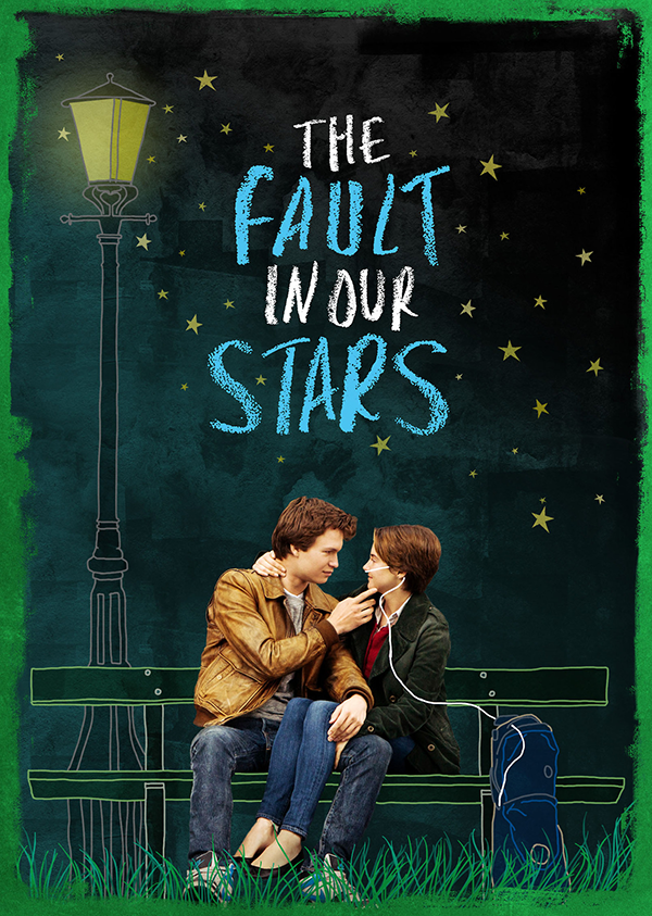 Okay? Okay. Certified Fresh at 80%, #TFIOS is available now only on Digital HD ---> http://t.co/nc6VItsHt9 http://t.co/EvYH9qZEtF