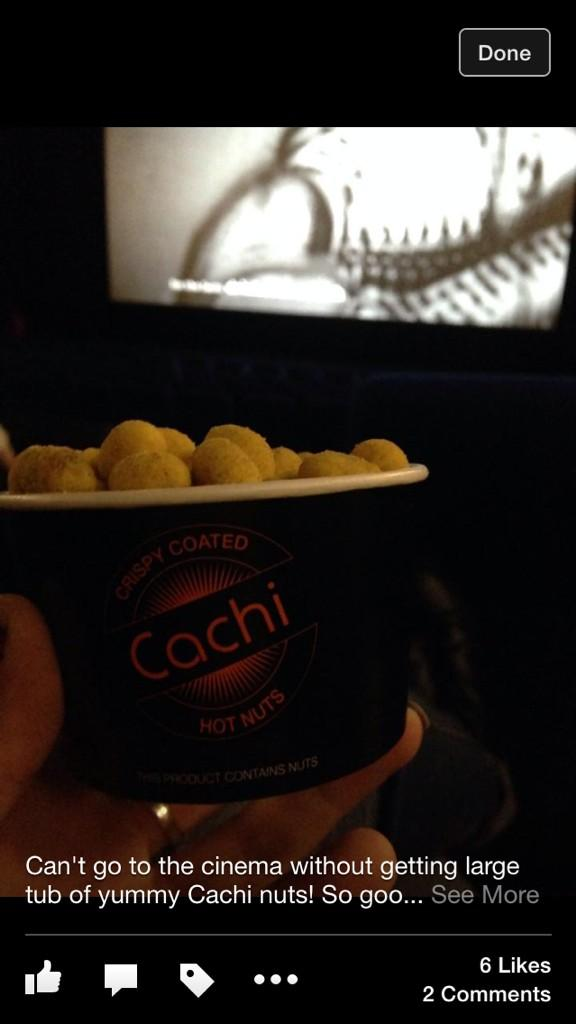 Cachi Hot Nuts (@Cachihotnuts) | Twitter