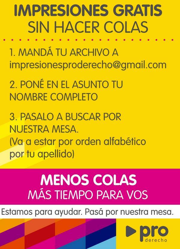 Juntos por Derecho on Twitter: \