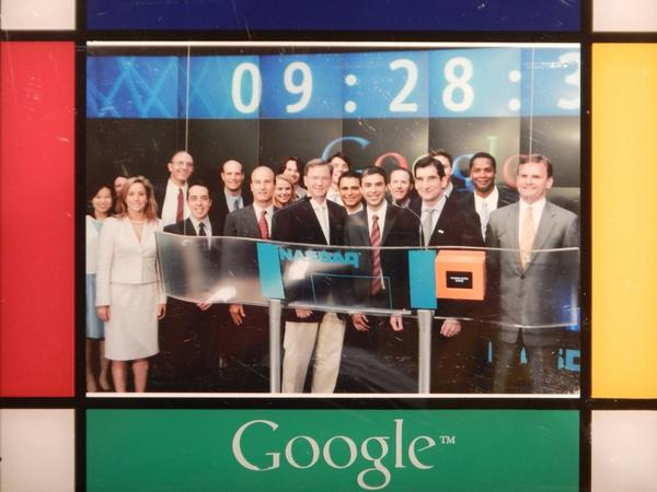 This.  10 years ago, today.  A day I'll never forget... $GOOG http://t.co/9nIOUe6C5N