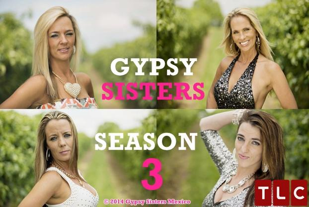 "Gypsy Sisters México on Twitter: ""📣 RT 📣 📣 📣#GypsySisters ..."