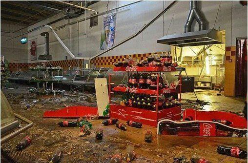 """""""30 кг в тротиловом эквиваленте"""": милиция на Донетчине обезвредила автомобиль террористов, забитый оружием и взрывчаткой - Цензор.НЕТ 7451"""