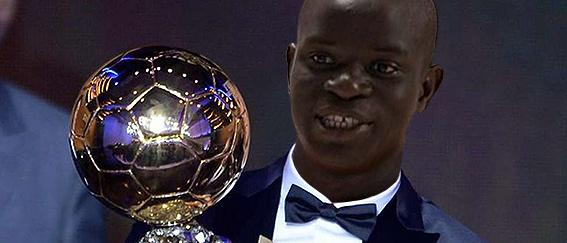 Image result for kante ballon d'or