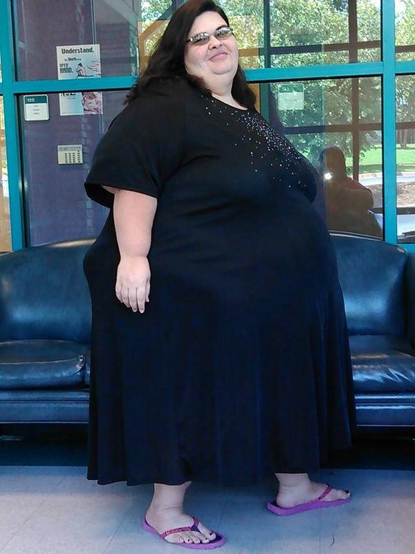 Twitter kåt fett