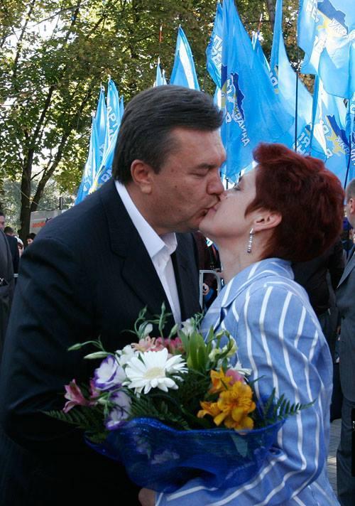 """""""Батькивщина"""" выразила поддержку сотрудничеству правительства с МВФ - Цензор.НЕТ 7329"""