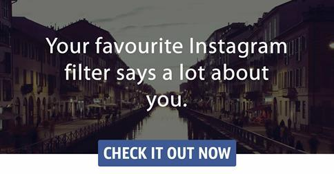 Your favourite Instagram filter say a lot about you. Check out now. http://t.co/wjSl6GM94d #instagram #filter http://t.co/dT4NH15h3D