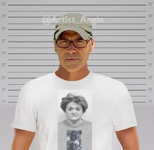 Rick Perry's Mug Shot. I can't be the only person hoping this happens. Right?  Perry > Rosemary< Culkin< Gosling http://t.co/vmGFKBeHcP