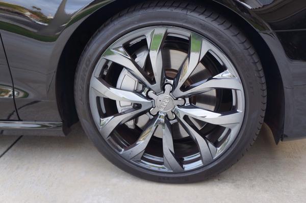 PVD Chrome Wheels on Twitter: