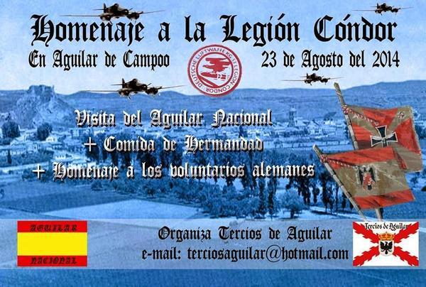 Nazi-fascistas de España. Bvd6LF-CIAAjhIt