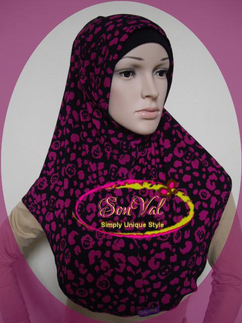rumah grosir bandung on twitter jilbab syria motif curly