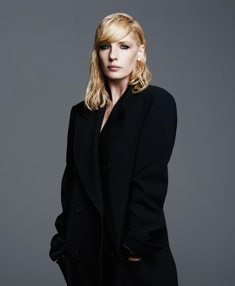 Kelly Reilly is not one to be seen sitting front row or hitting every premiere in town: http://t.co/nfSvxE0TIS http://t.co/BtCRJVNA0J