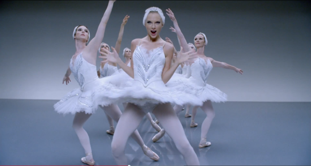 Taylor Swift's new video: A definitive ranking of the looks http://t.co/6TZZ5syZBB http://t.co/OosVK32caQ