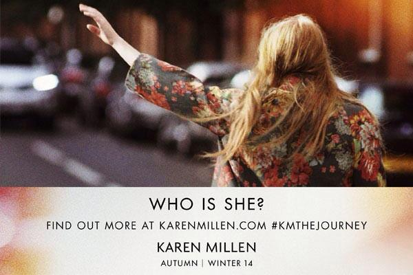 Ooh! A mystery. What are Karen Millen up to then? >> http://t.co/kH8ZwMCH8h