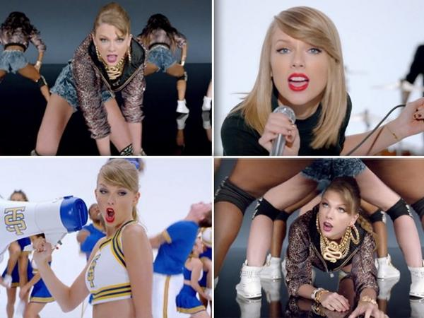 Taylor Swift Is Bisexual