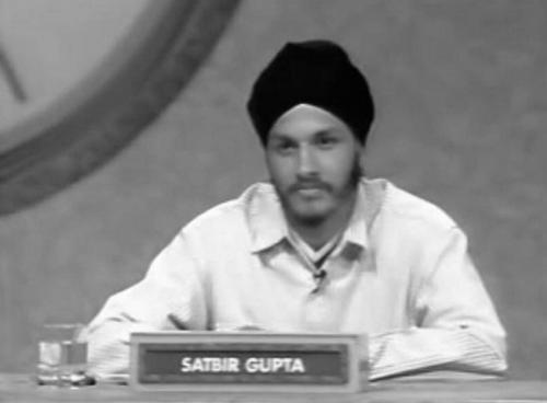 Satbir Singh Gupta