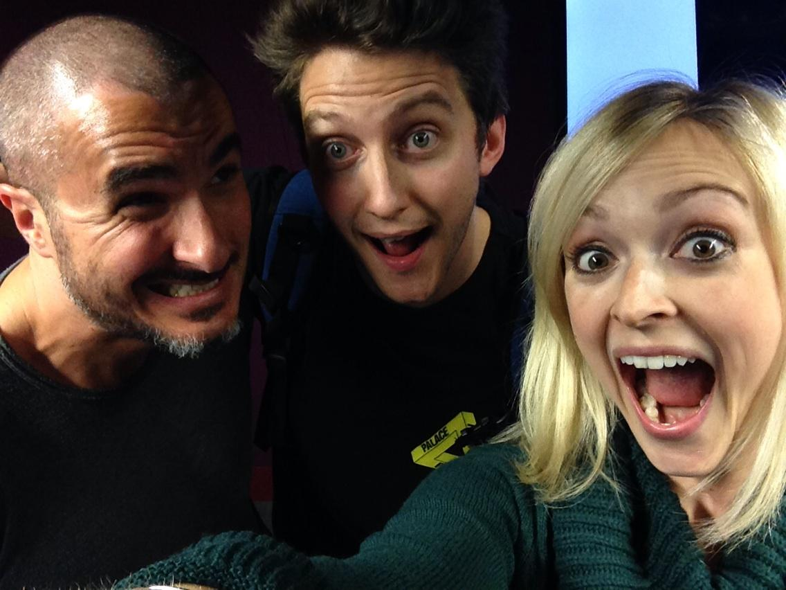Yessss! Victorious at last! #teamfearne http://t.co/OigyZGb91r