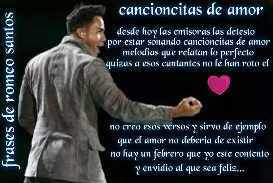 Musica De Romeo Santos Romeo Santos