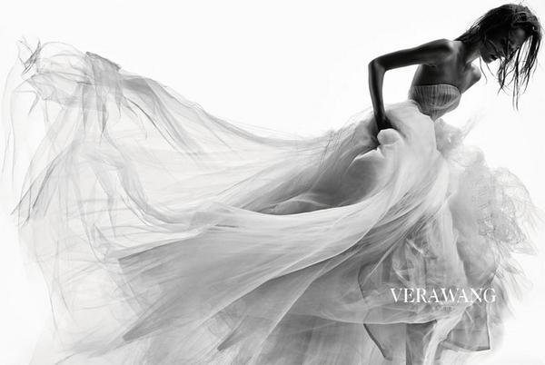 .@VeraWangGang's Fall 2014 Campaign Gives Us an Unexpected Look at the Unconventional Bride http://t.co/6mgczh72a2 http://t.co/wGCT5EDl46