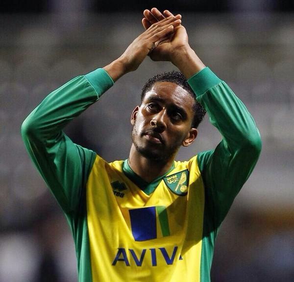 Thanks @NorwichCityFC for everything. Teammates, staff, but especially the fans. You've been amazing! #OTBC http://t.co/I1nzq5MeBB