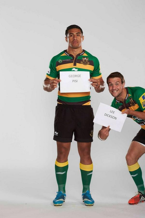 #photobomb cheers @georgepisi http://t.co/ZQtHAFPjin
