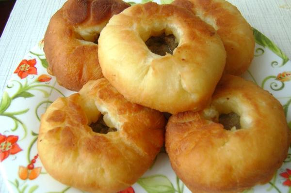 Татарская выпечка рецепты с фото
