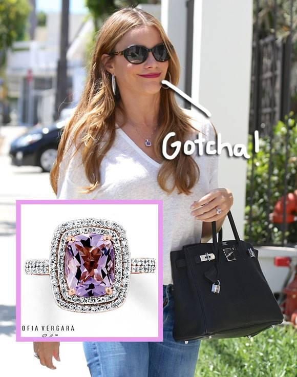 RT #SofiaVergara intentionally fooled EVERYONE with that 'engagement ring' — And here's why! http://t.co/tYSanU4uVc http://t.co/uFf3PaXadC