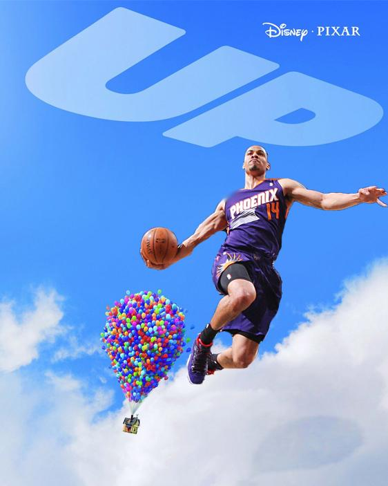 UP #NBAMovies http://t.co/rqEaza6zGC