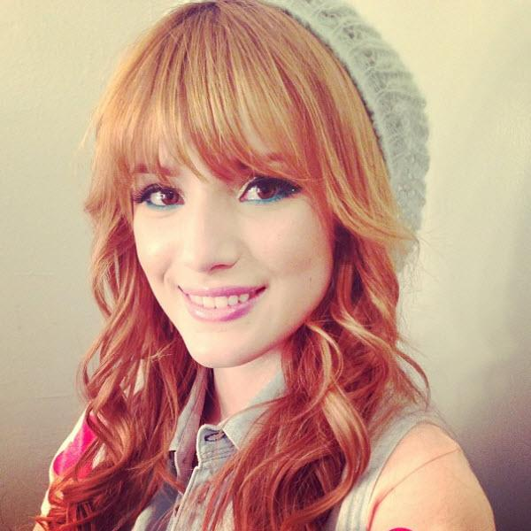 Meet + greet with @neutrogena ambassador @bellathorne @TeenVogue's #BTSS @AmericanaBrand 8/23. http://t.co/Voc3oYEhIG http://t.co/9xL8DcT6PH