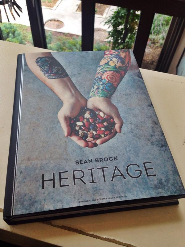 My book HERITAGE will be in stores 10/21. Want a signed copy?Pre-order from @ParnassusBooks1: http://t.co/httO8aX0ls http://t.co/5vGMT0NtYg