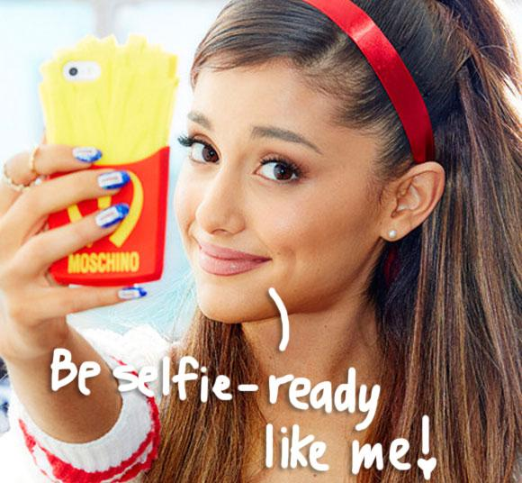 Beauty on a budget! How to get #ArianaGrande's youthful Seventeen magazine glow http://t.co/rkAr0dhpYz http://t.co/TetbGq5CdU