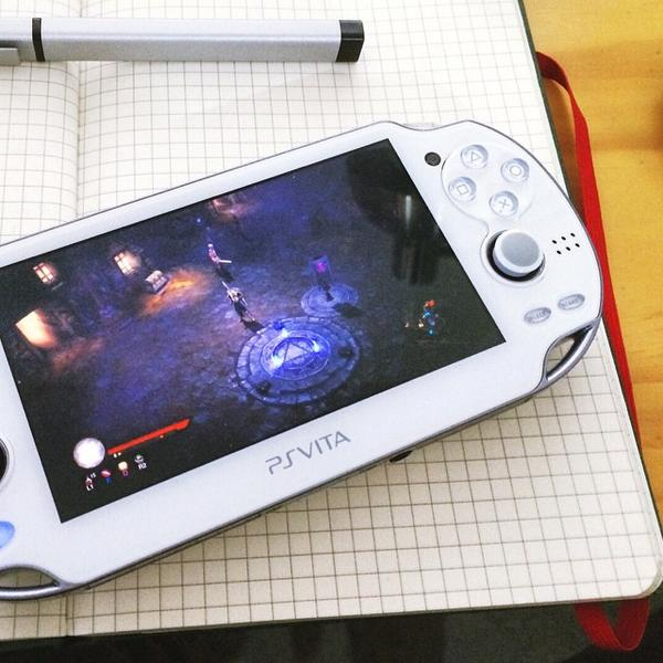 Lunch break with @diablo remote play ^vvv^ http://t.co/aIs74qHi7A