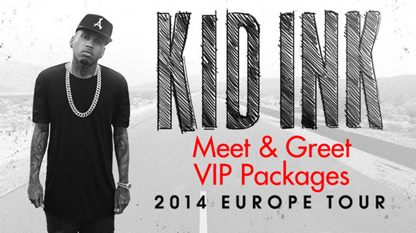 Kid ink on twitter mol european tour vip meet greet tickets kidink mol european tour vip meet greet tickets httpbitkidinkeuropevip picitter4prnxhzicu whos joining me dream come true m4hsunfo