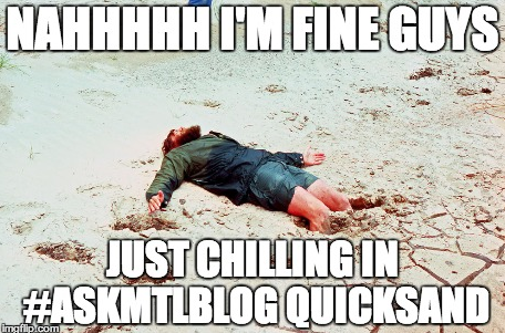 How MTLBlog crew feels right know after all the commentaries on #Askmtlblog #ouch #PRcrisis http://t.co/2Og8hND3XP