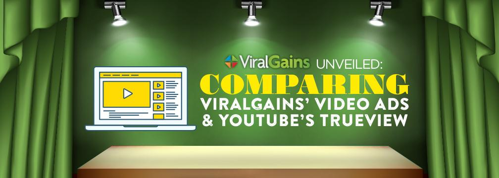 Comparing ViralGains' Video Ads & YouTube's TrueView #VideoMarkting #ViralVideo #CEO @jdeepjs  http://t.co/HNrA8OqNZi http://t.co/XedOQVWiqQ