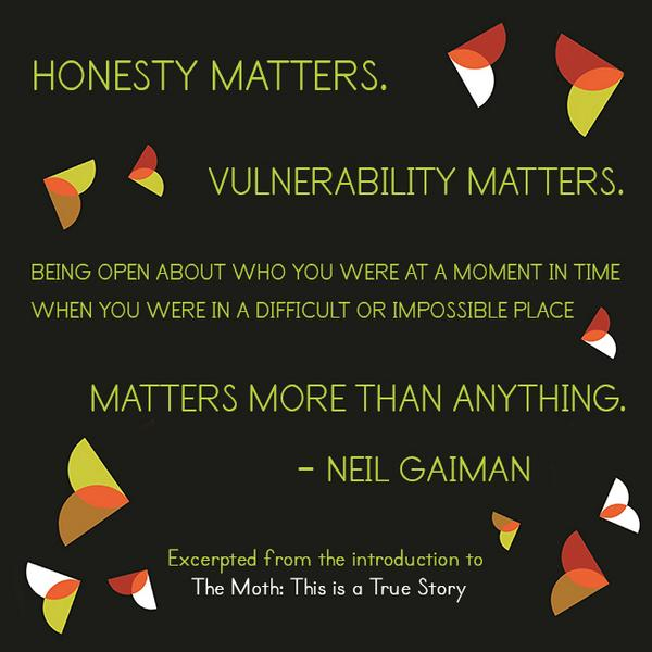 Our new book includes @neilhimself's full notes on storytelling + 50 unforgettable tales. http://t.co/8gbDx9lRQ6 http://t.co/wYKwx6HTRm