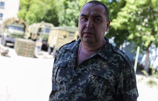 """В России утверждают, что все грузовики путинского """"гумконвоя"""" покинули территорию Украины - Цензор.НЕТ 2170"""