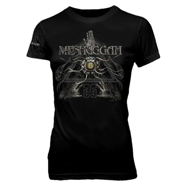 WHERE THE LADIES AT? We have @meshuggah  shirts just for the MeshuGALS out there! Shop here: http://t.co/uWRS95fGni http://t.co/KKtXEQMCKl