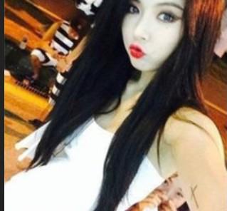Kim Hyuna Halloween 2020 kim hyuna (@longpuff123)   Twitter