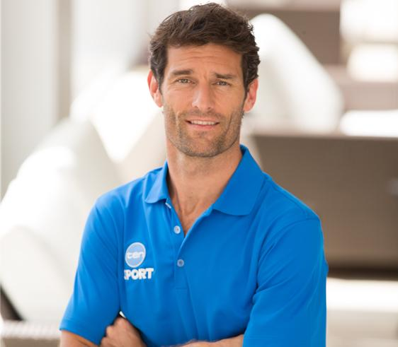 ANNOUNCING: Mark Webber @AussieGrit will join our motorsport commentary team for 2015. @tensporttv http://t.co/25askes1yN